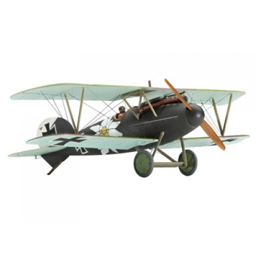 Slepovací model Revell 1:48 - Albatross D V *  +