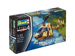 Slepovací model Revell 1:32 UH-72 A Lakota *