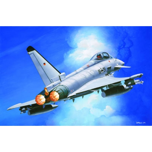 Model Easykit Revell  1:100 Eurofighter *