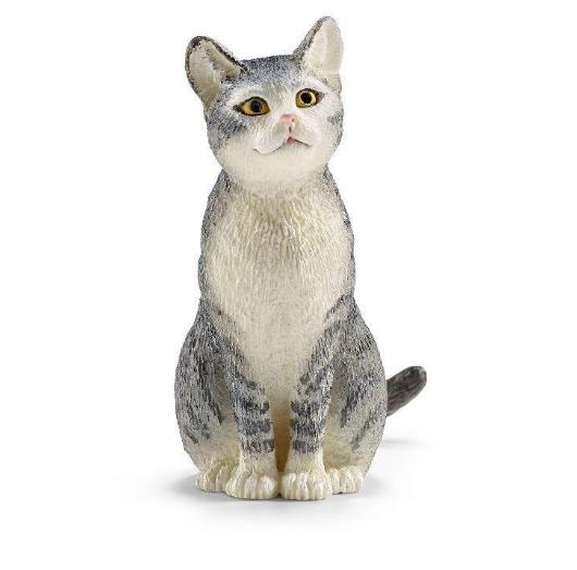 Schleich - Kočka * *