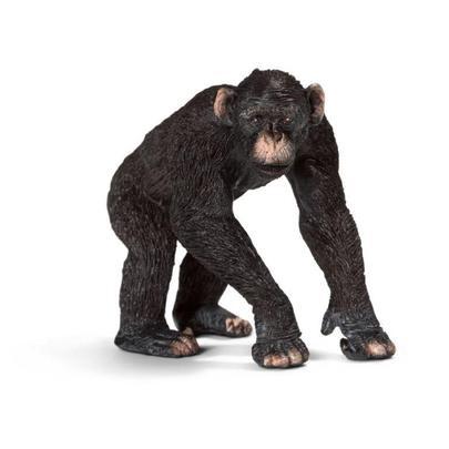 Schleich - Samice šimpanze * *