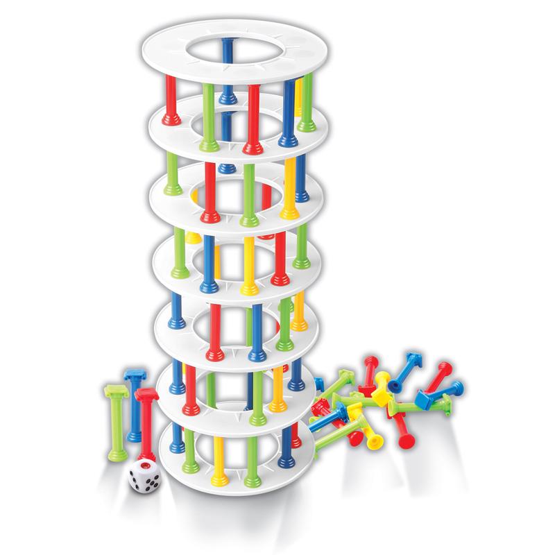 Hra Padající věž