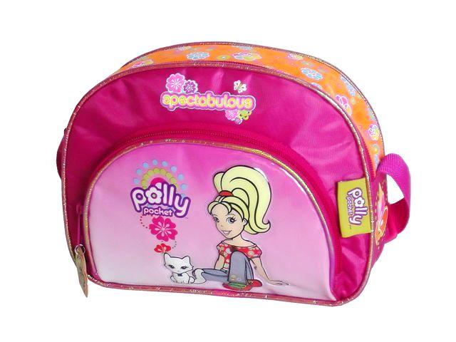 Kabelka přes rameno Polly Pocket zakulacená