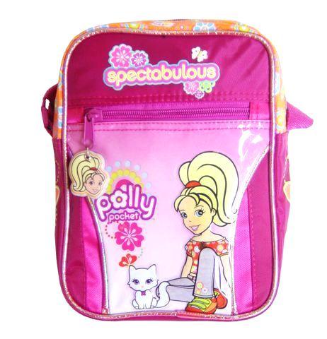 Kabelka přes rameno Polly Pocket