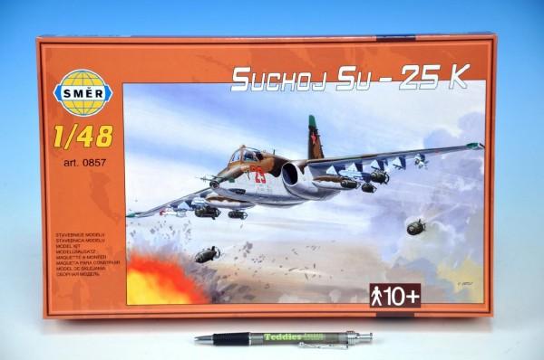 Slepovací model Směr 1:48 Suchoj SU-25 K *