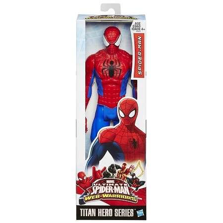 Postavička Spiderman