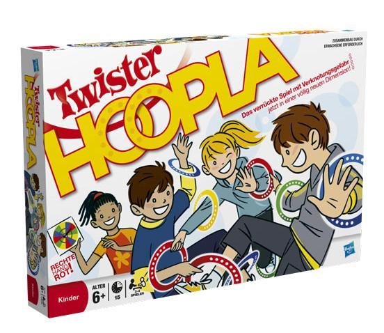 Twister hoopla *
