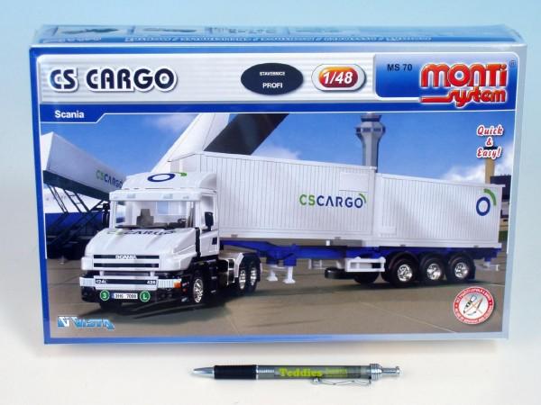 Monti 70 CS Cargo Scania