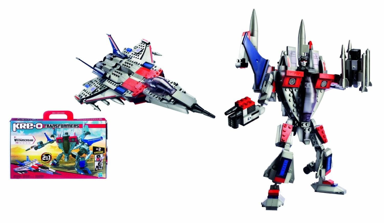 Kre-o Transformers * *