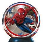3 D PUZZLE kulaté  96 dílů - Spiderman * poslední kus