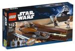 LEGO 7959 STAR WARS - Geonosian Starfighter +