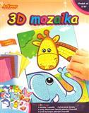 3D mozaika