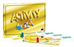 Activity Gold edition *