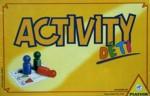 Activity pro děti od 4 let
