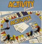 Activity - Junior od 8 let